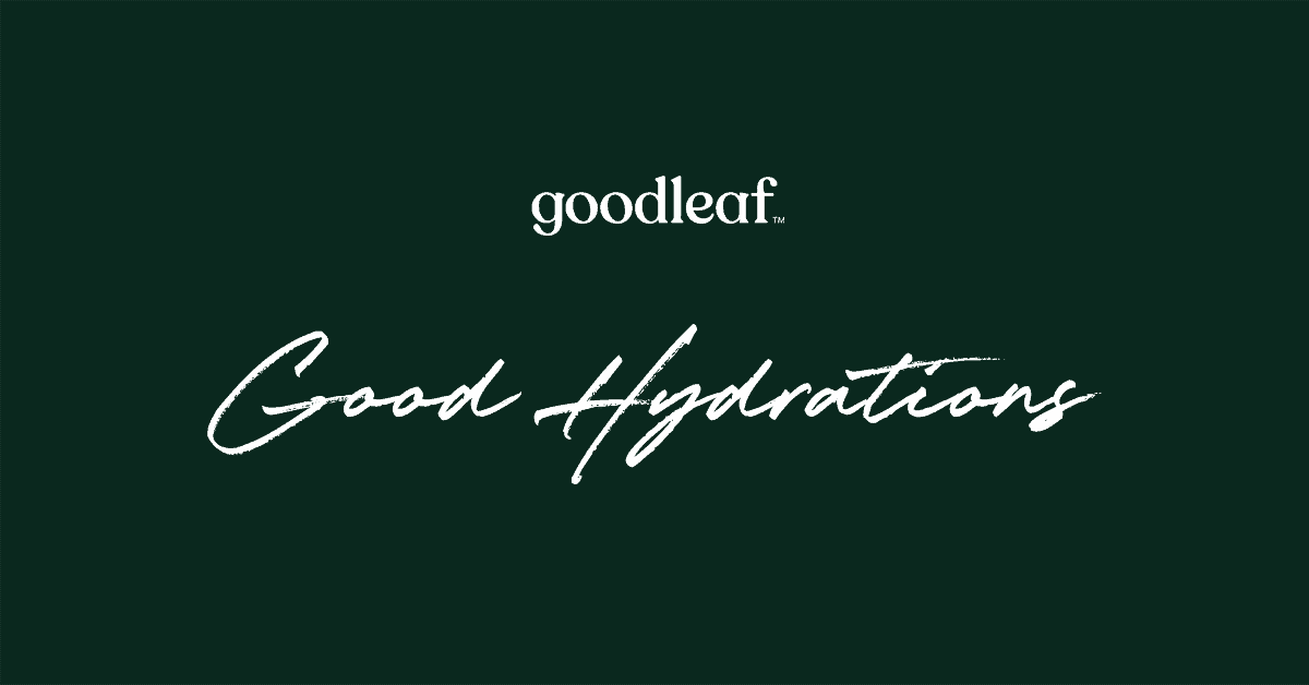 Goodleaf Beverage