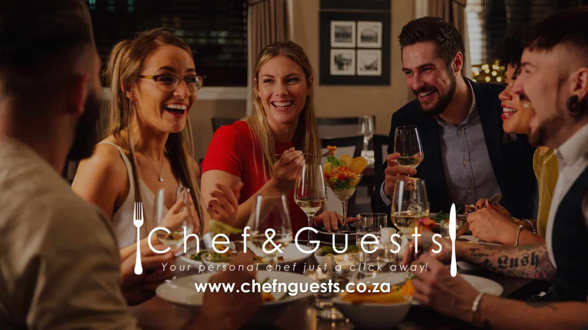 Chef & Guests