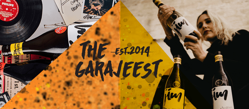 The Garajeest