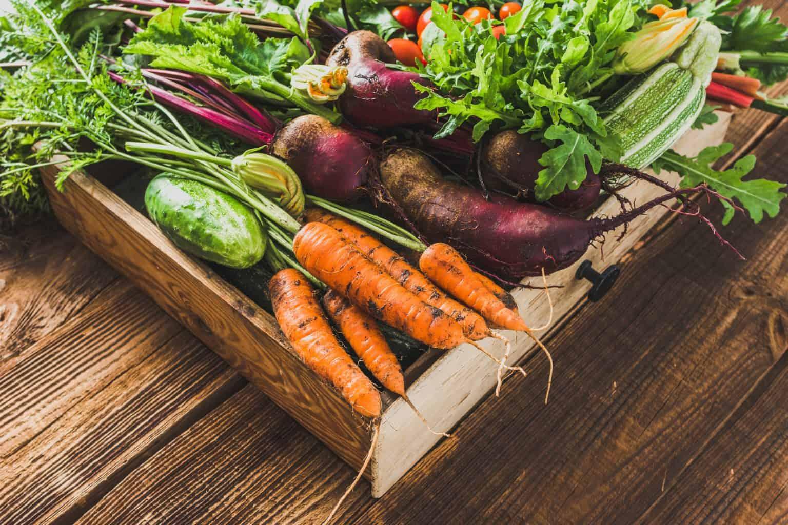Nomaste Organics