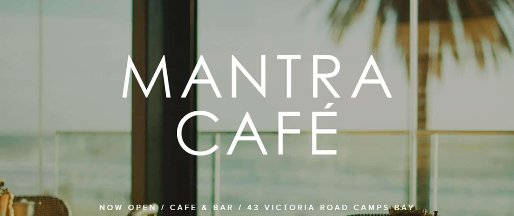 Mantra Cafe