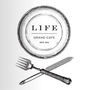 Life Grand Cafe Waterfront