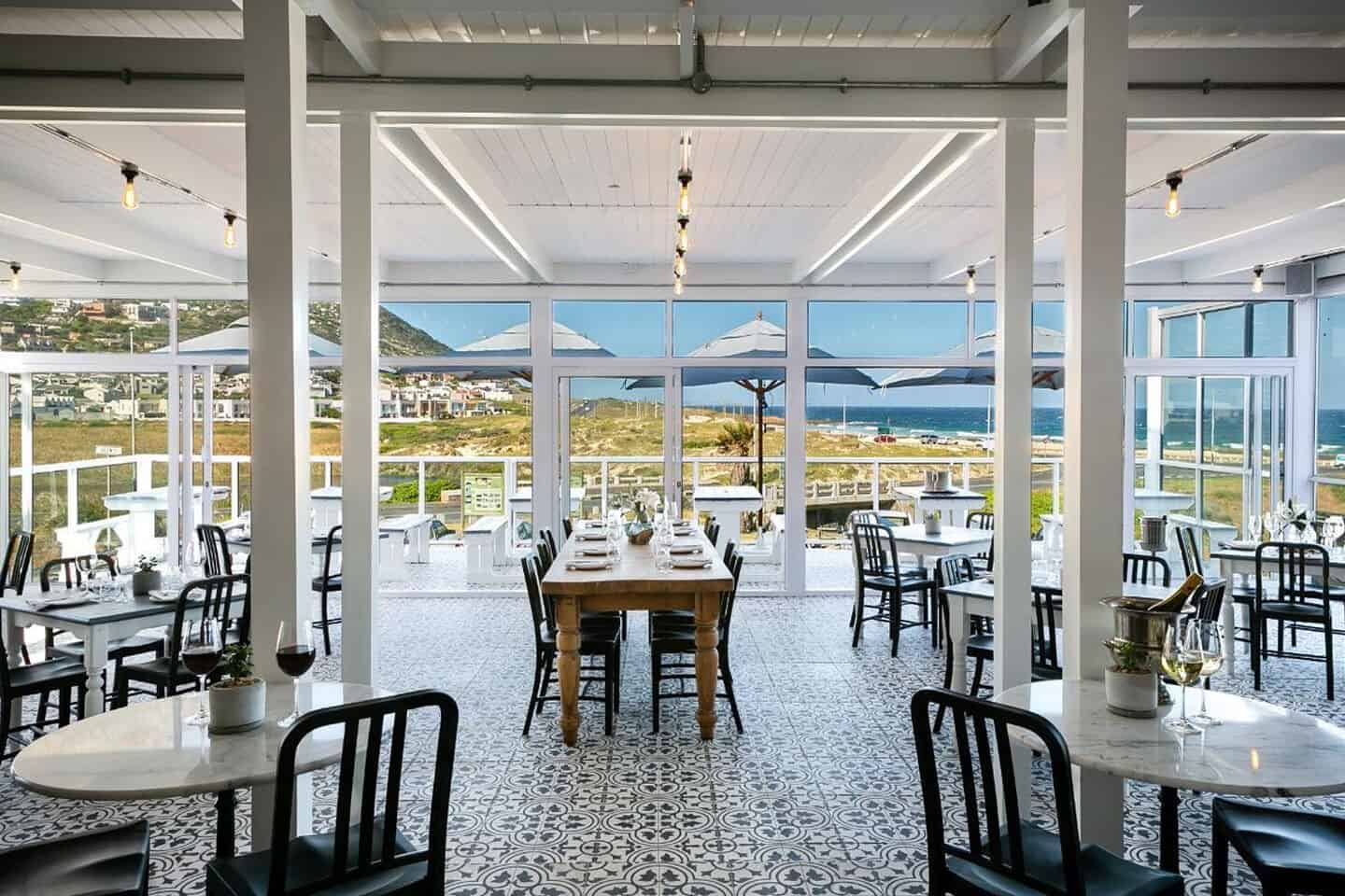 Top 15 Outdoor Restaurants Cape Town (Covid Friendly Restaurants Cape Town)