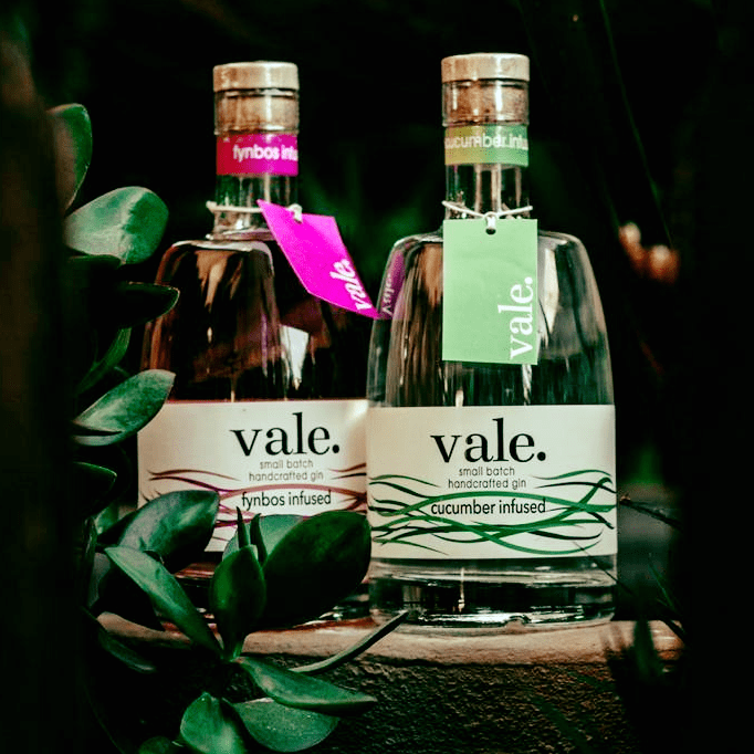 Vale Handcrafted Gin