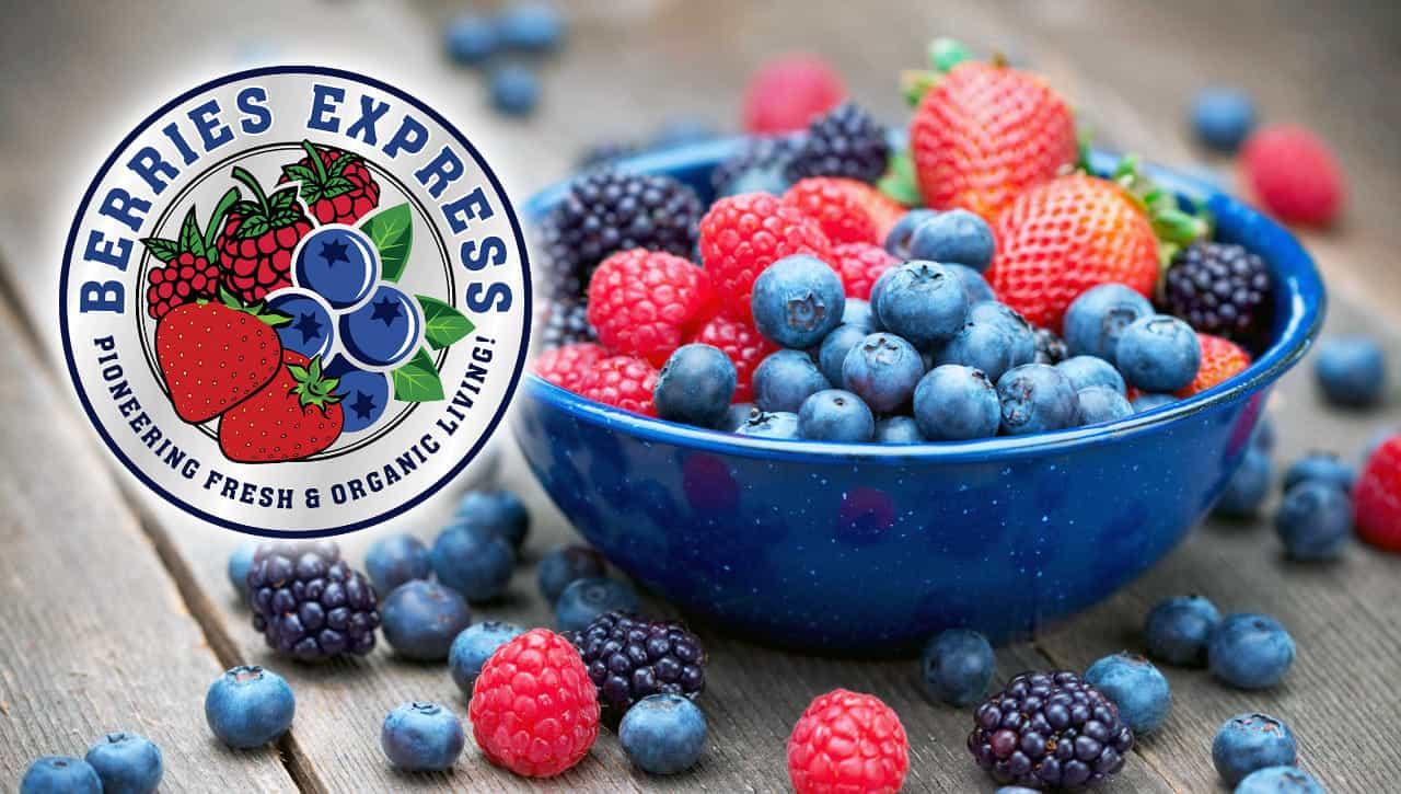 Berries Express