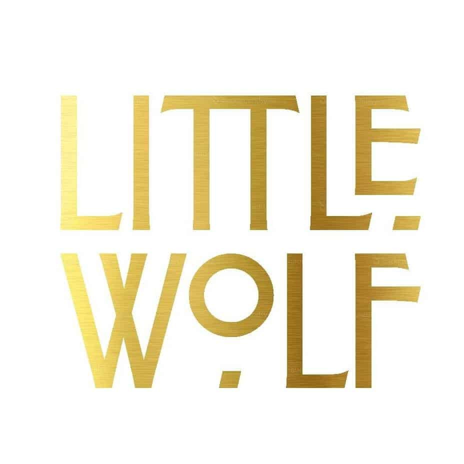 Little Wolf Cape Dry Tonic