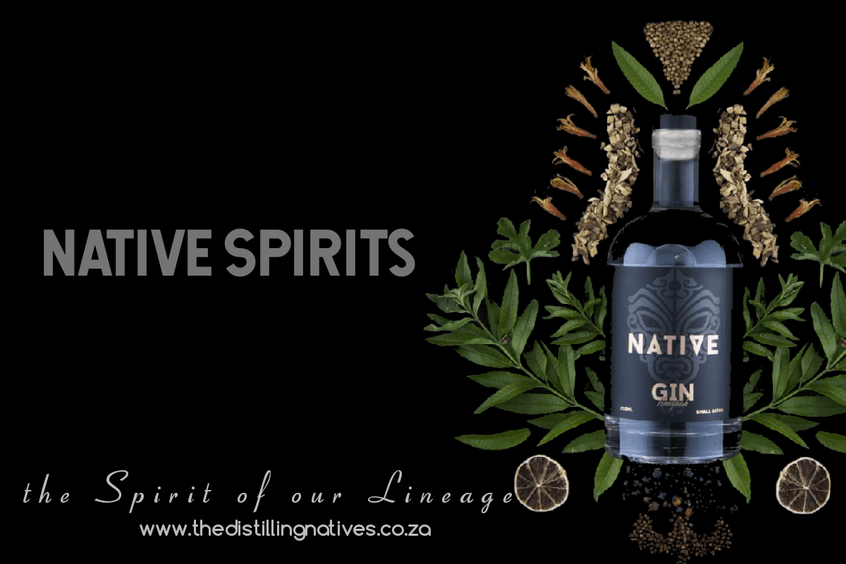 The Distilling Natives