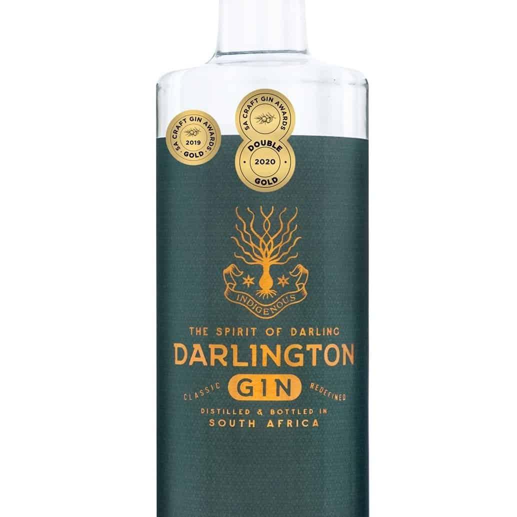 Darlington Gin
