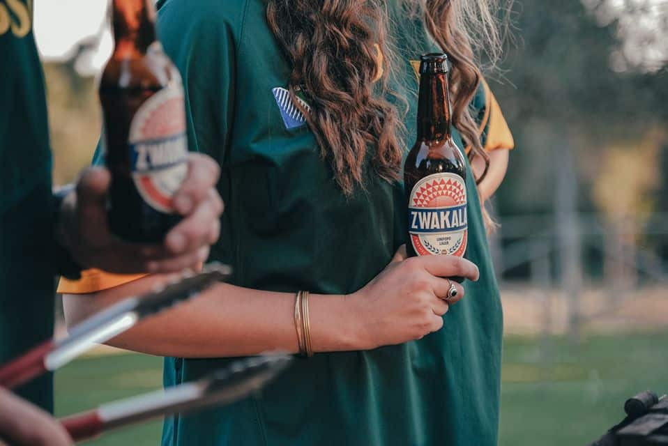 Zwakala Brewery