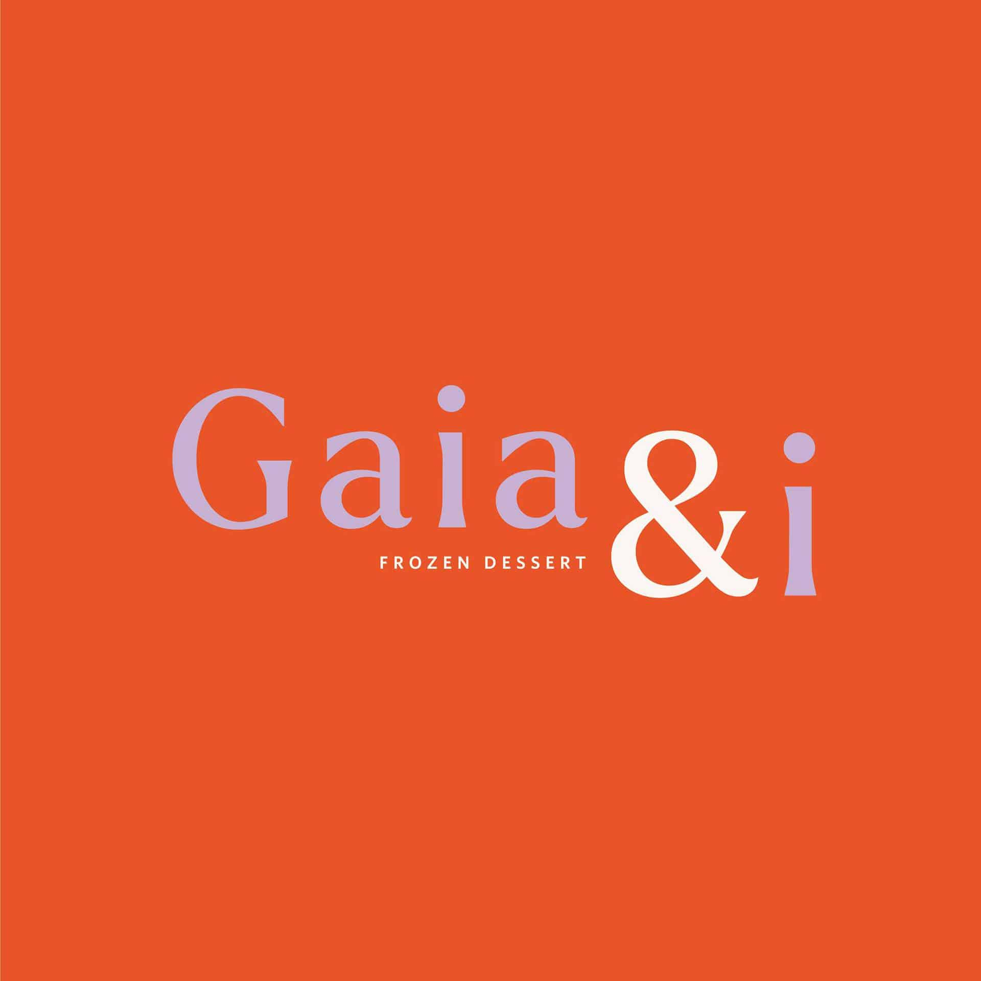 Gaia & I