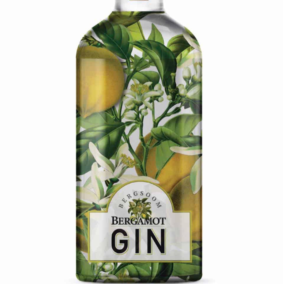 Bergsoom Gin