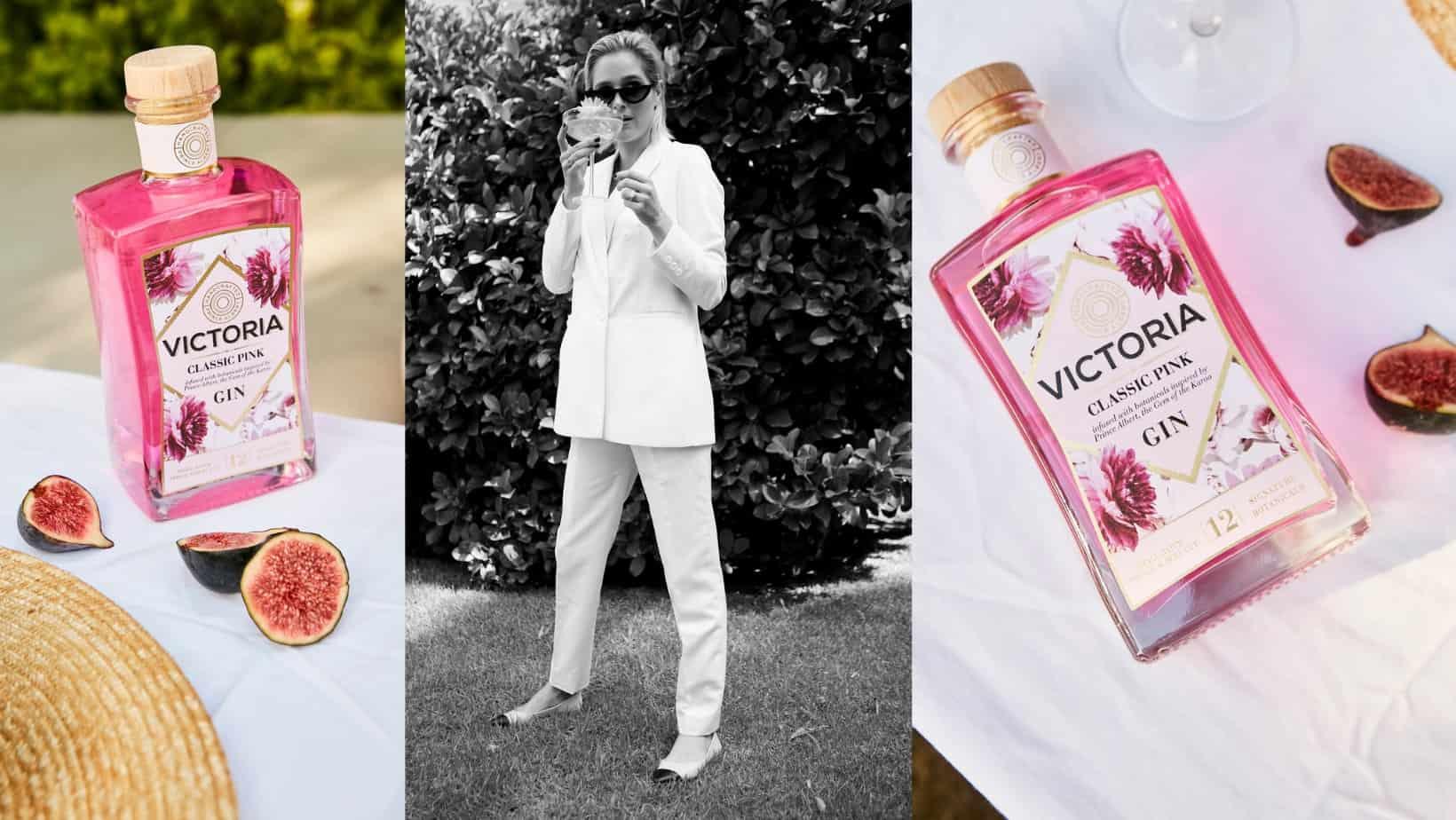 Victoria Luxury Gin