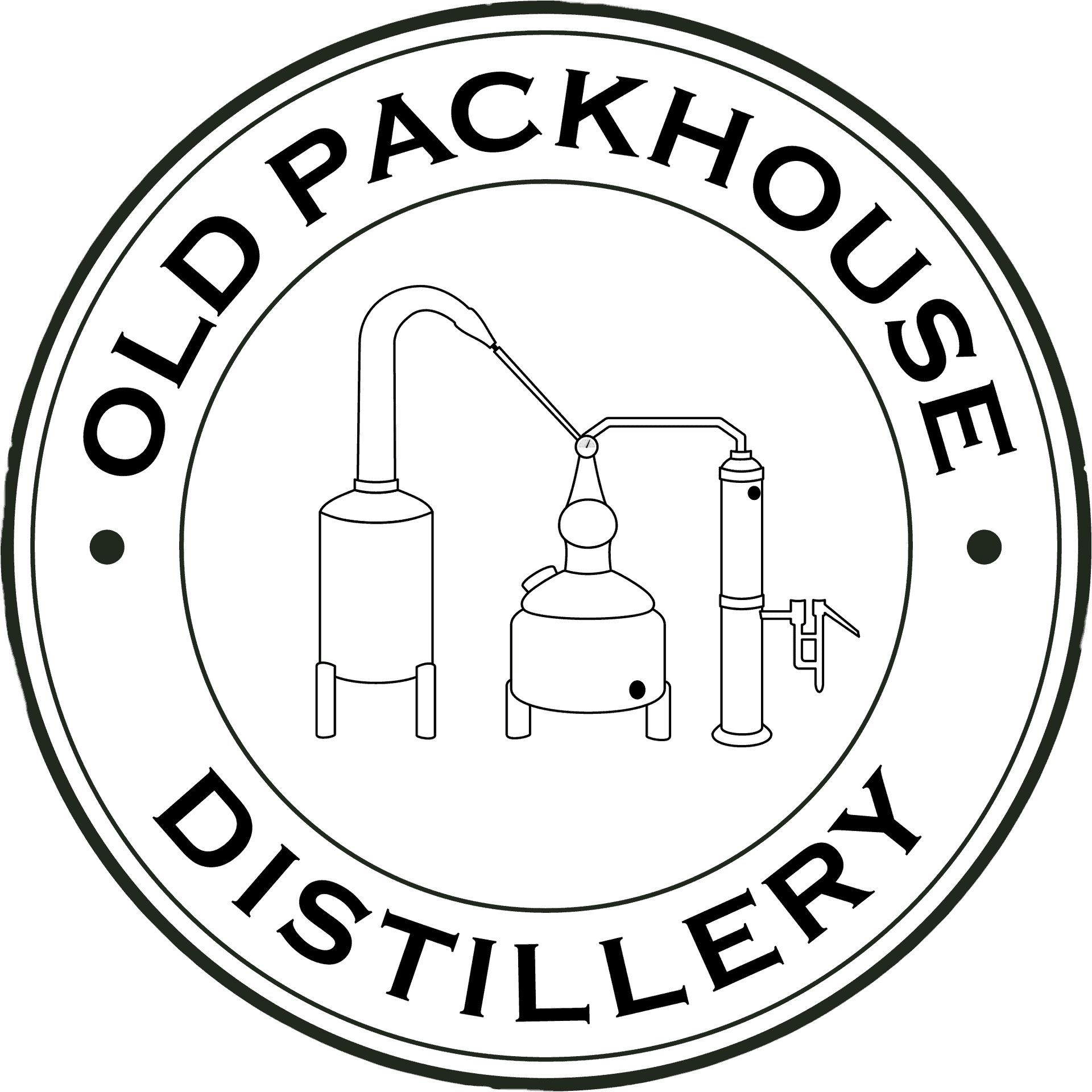 The Old Packhouse Distillery