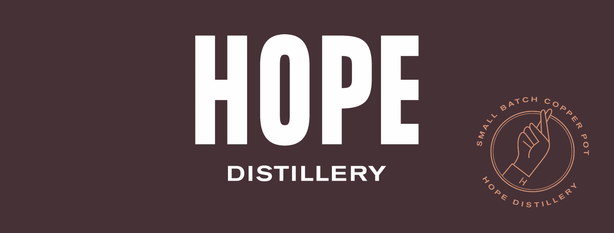Hope Distellery