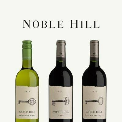 Noble Hill Wine