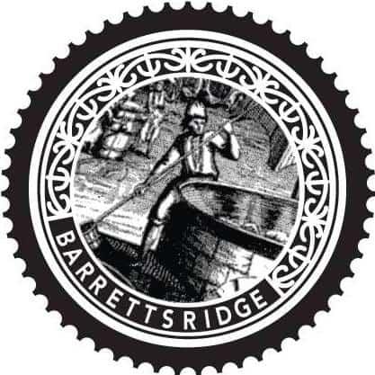 Barrett's Ridge