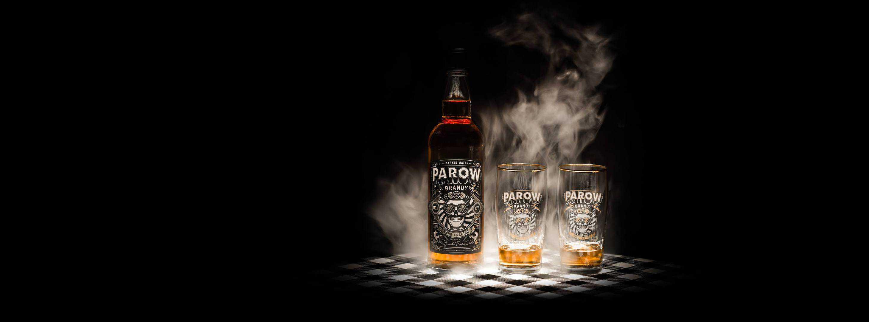 Parow Brandy