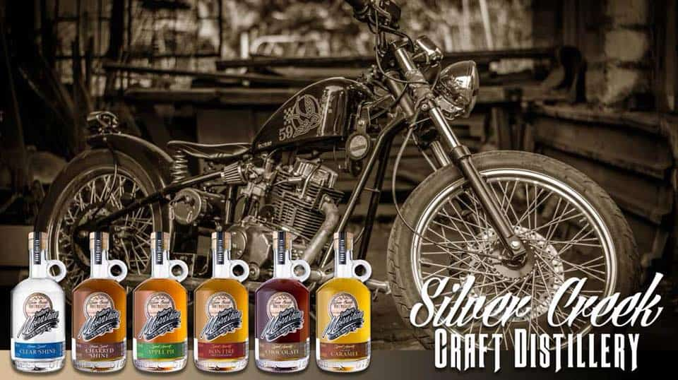 Silver Creek Distillery