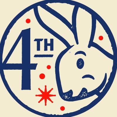 4th Rabbit