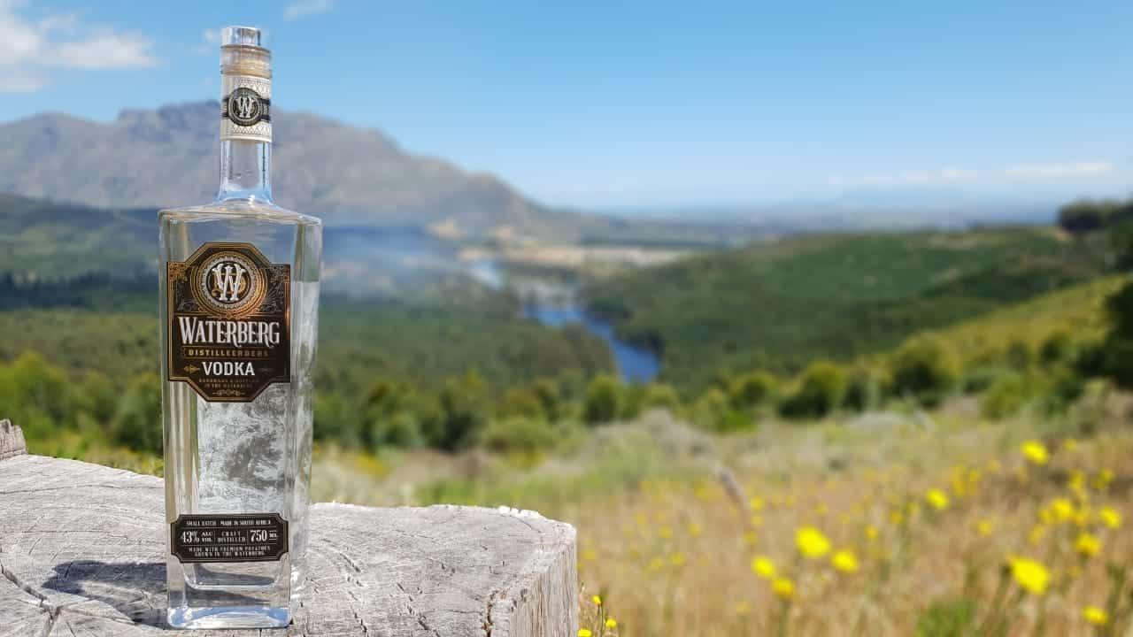 Waterberg Distilleerders