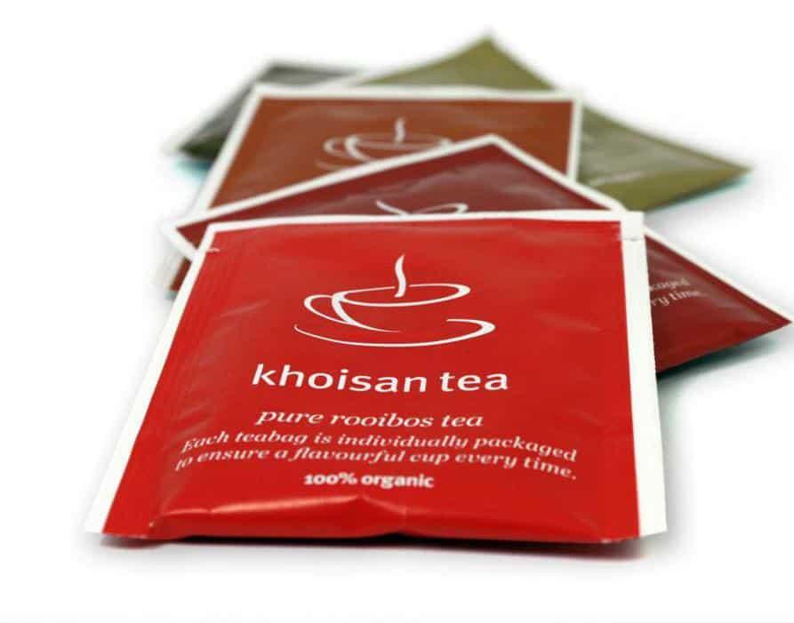 Khoisan Tea