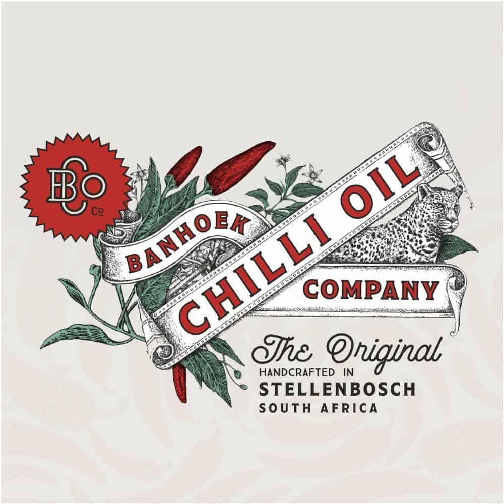 Banhoek Chilli Oil