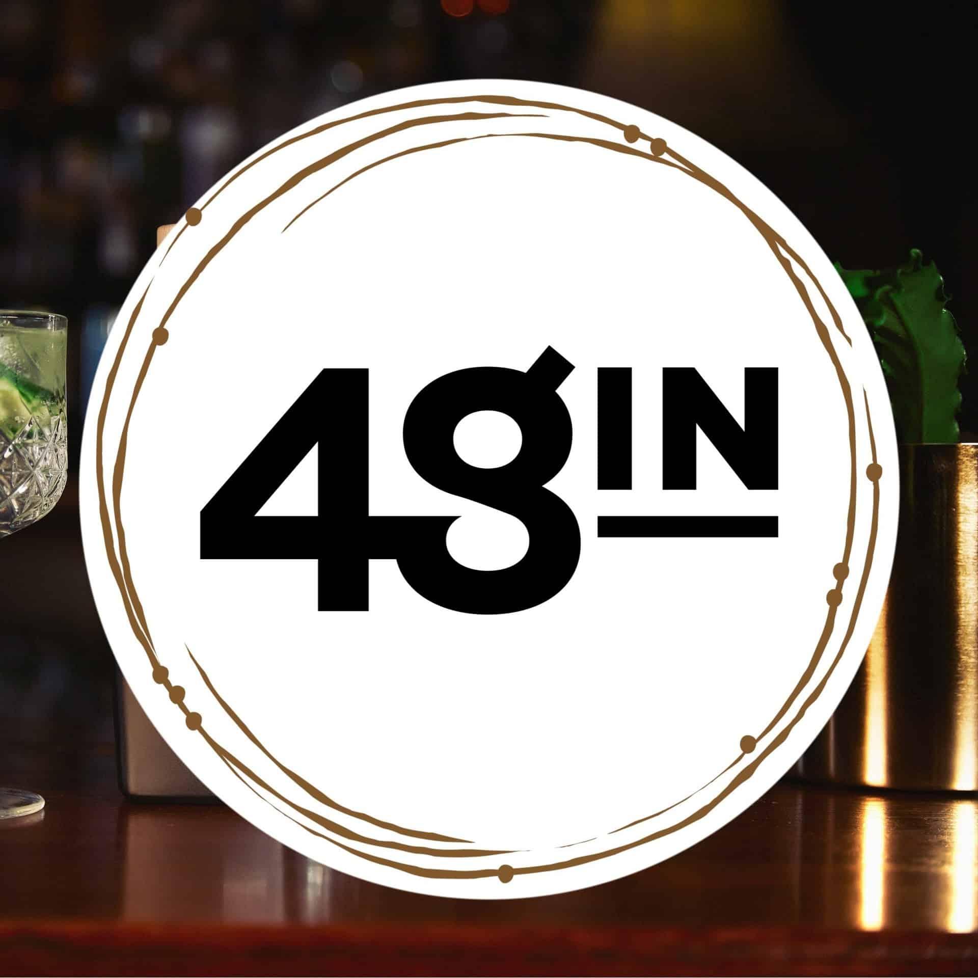 48 Gin