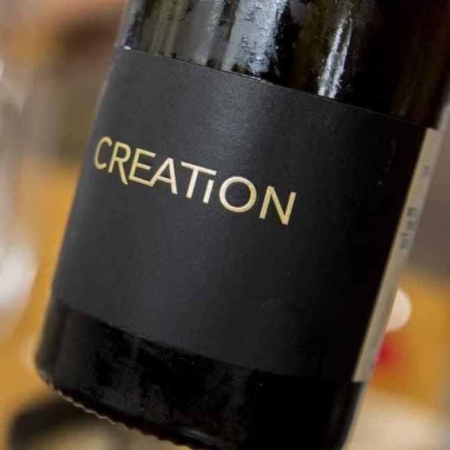 Creation Wines