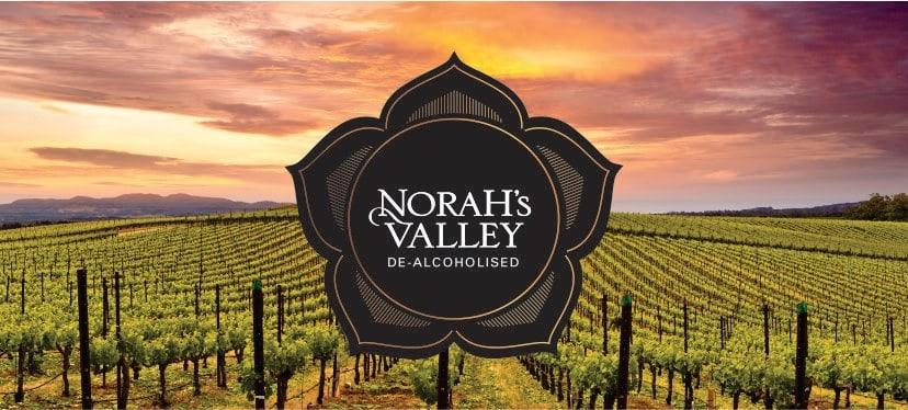 Norah's Valley   De-Alcoholised Wine