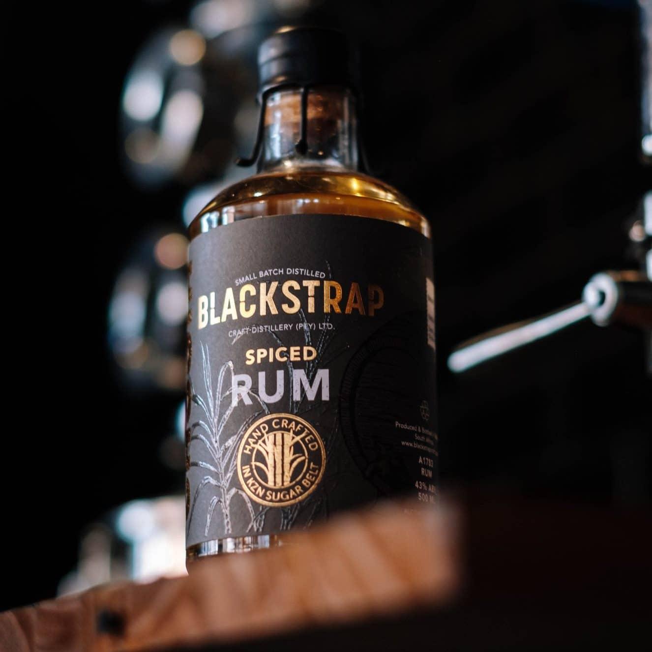 Blackstrap Craft Distillery