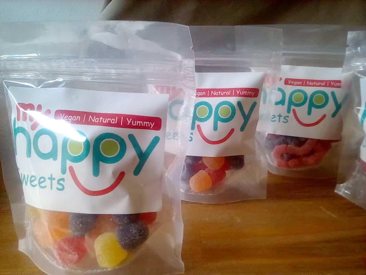 My Happy Sweets