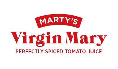 Marty's Virgin Mary