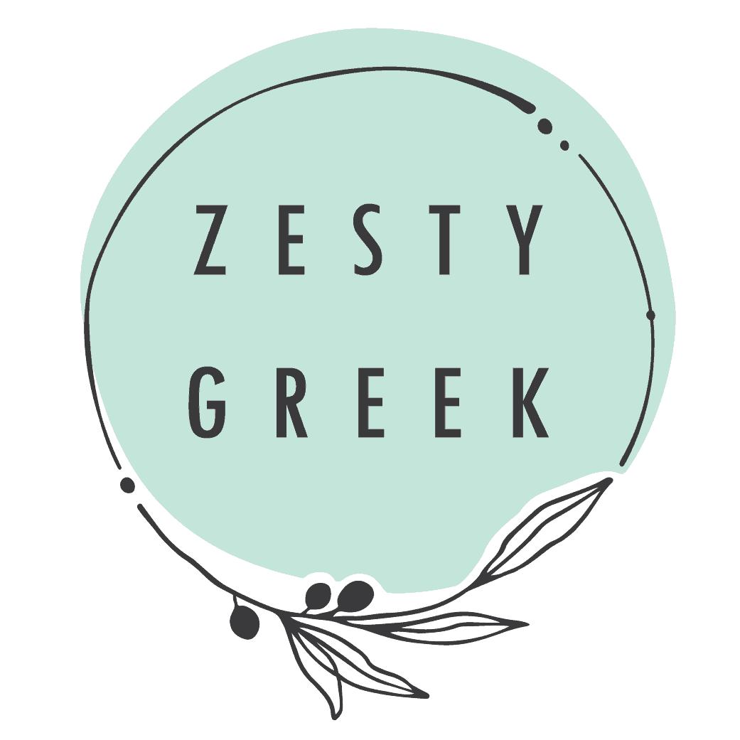 Zesty Greek