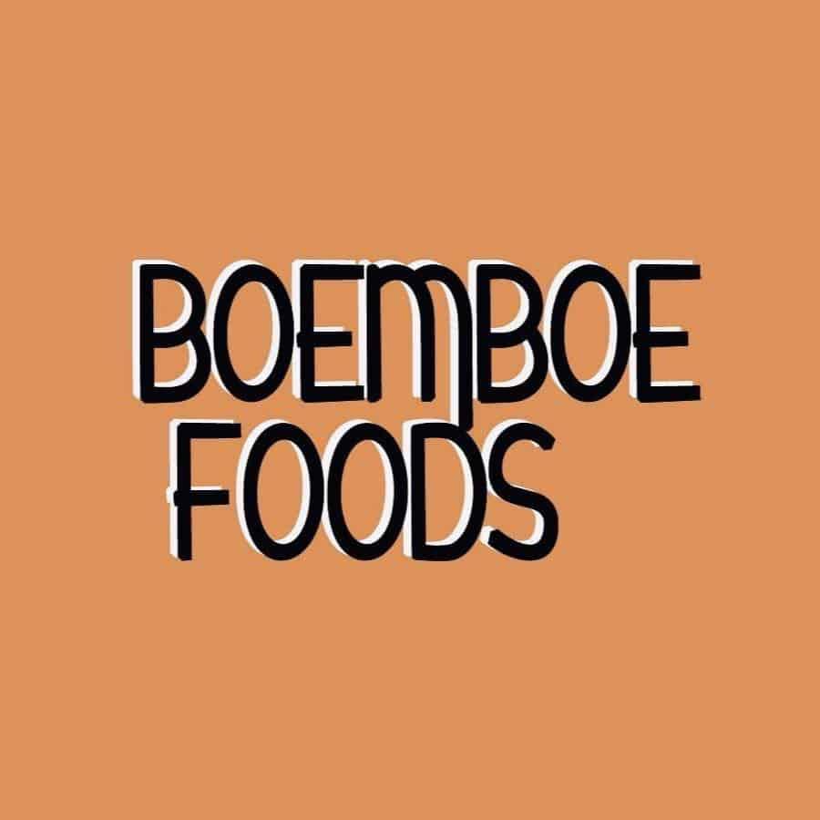 Boemboe Foods