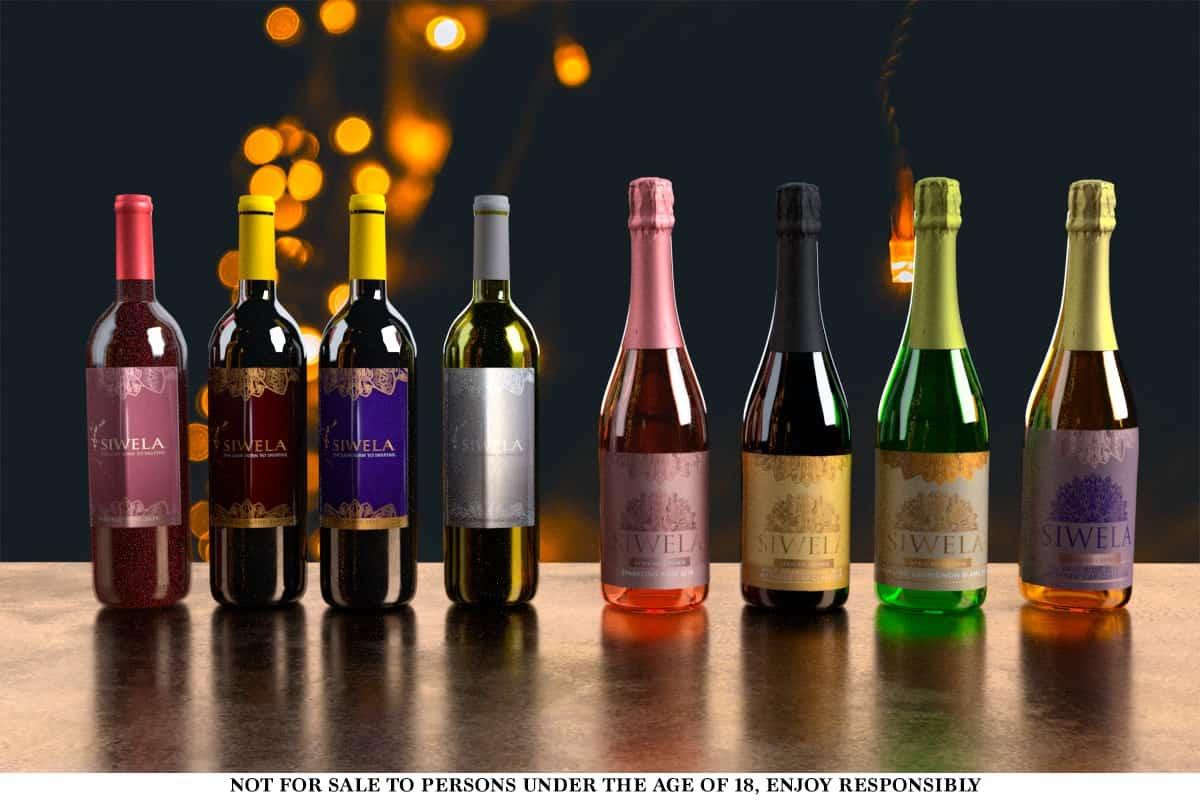 Siwela Wines